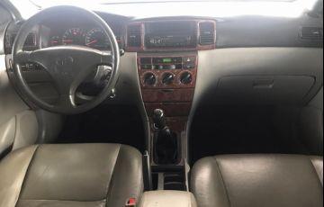 Toyota Corolla 1.6 Xli 16v - Foto #6