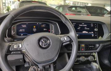 Volkswagen Jetta 1.4 250 TSI R-Line - Foto #4