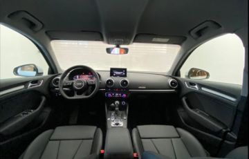 Audi A3 1.4 TFSI Sedan Prestige Plus Tech - Foto #4