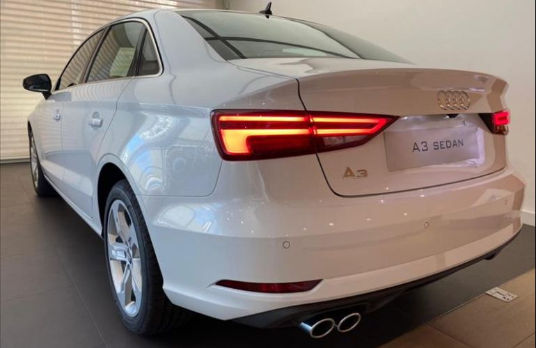 Audi A3 1.4 TFSI Sedan Prestige Plus Tech - Foto #6