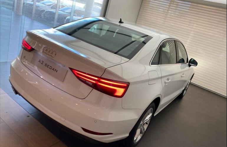 Audi A3 1.4 TFSI Sedan Prestige Plus Tech - Foto #7