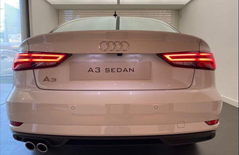 Audi A3 1.4 TFSI Sedan Prestige Plus Tech - Foto #8
