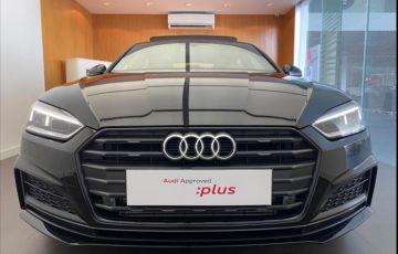 Audi A5 2.0 TFSI Sportback S-line S Tronic - Foto #1