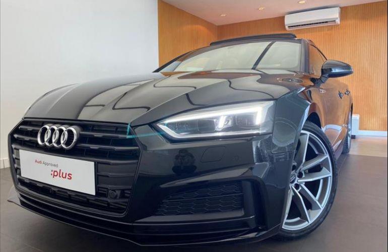 Audi A5 2.0 TFSI Sportback S-line S Tronic - Foto #3