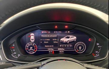 Audi A5 2.0 TFSI Sportback S-line S Tronic - Foto #4
