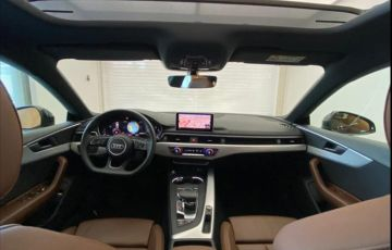 Audi A5 2.0 TFSI Sportback S-line S Tronic - Foto #5