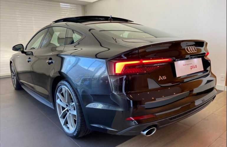 Audi A5 2.0 TFSI Sportback S-line S Tronic - Foto #7