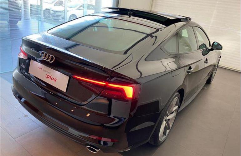 Audi A5 2.0 TFSI Sportback S-line S Tronic - Foto #8
