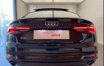 Audi A5 2.0 TFSI Sportback S-line S Tronic - Foto #9