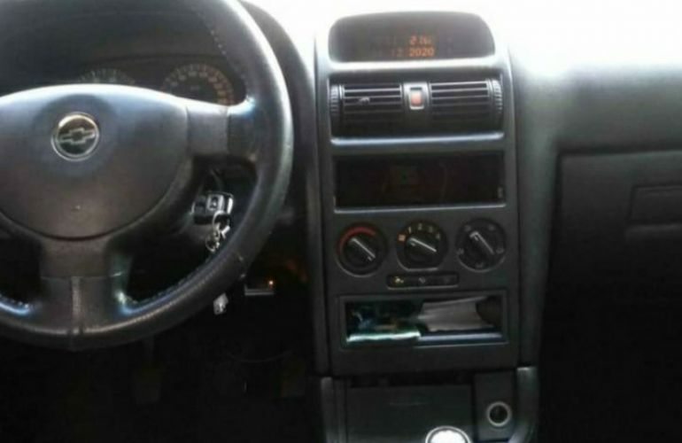 Chevrolet Astra Sedan Comfort 2.0 (Flex) - Foto #1