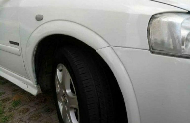 Chevrolet Astra Sedan Comfort 2.0 (Flex) - Foto #2