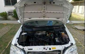 Chevrolet Astra Sedan Comfort 2.0 (Flex) - Foto #6