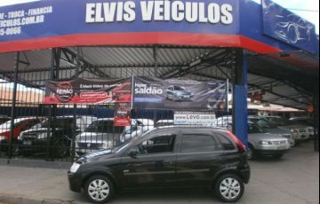 Chevrolet Corsa 1.0 MPFi Joy 8v