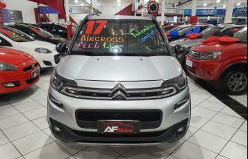 Citroën Aircross 1.6 VTi 120 Feel Eat6 - Foto #2
