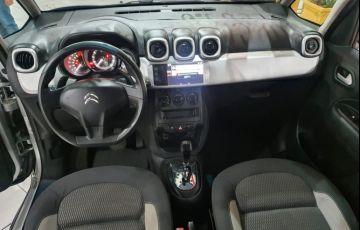 Citroën Aircross 1.6 VTi 120 Feel Eat6 - Foto #9