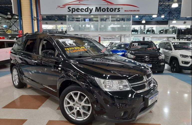Dodge Journey 3.6 Rt V6 - Foto #1