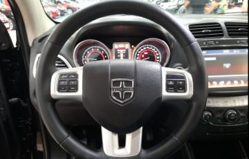 Dodge Journey 3.6 Rt V6 - Foto #4