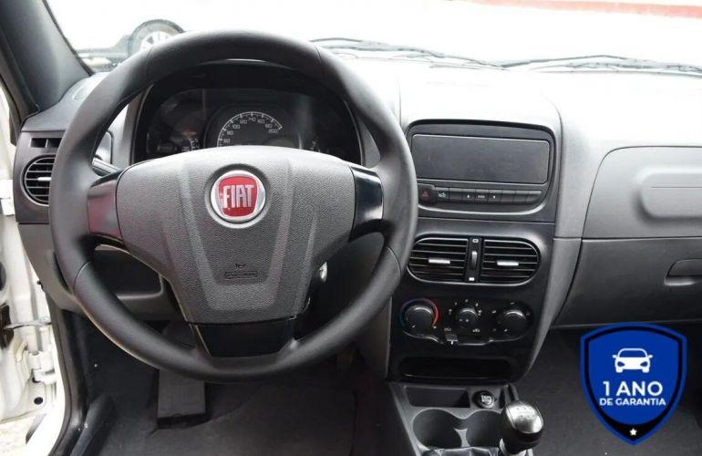 Fiat Strada 1.4 MPi Hard Working CS 8v - Foto #4