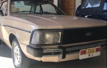 Ford Corcel II 1.6 8V - Foto #2