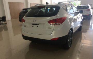Hyundai ix35 2.0L 16v GL (Flex) (Aut) - Foto #2