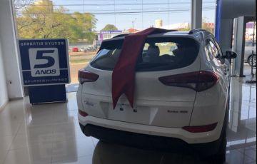 Hyundai New Tucson Limited 1.6 GDI Turbo (Aut) - Foto #4