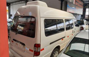 Jinbei Topic Topic 2.0 Passageiro 16v - Foto #3