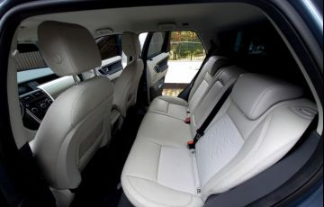 Land Rover Discovery Sport SE 2.0 16V - Foto #9