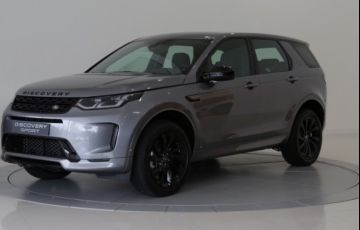 Land Rover Discovery Sport 2.0 D200 Turbo R-dynamic Se