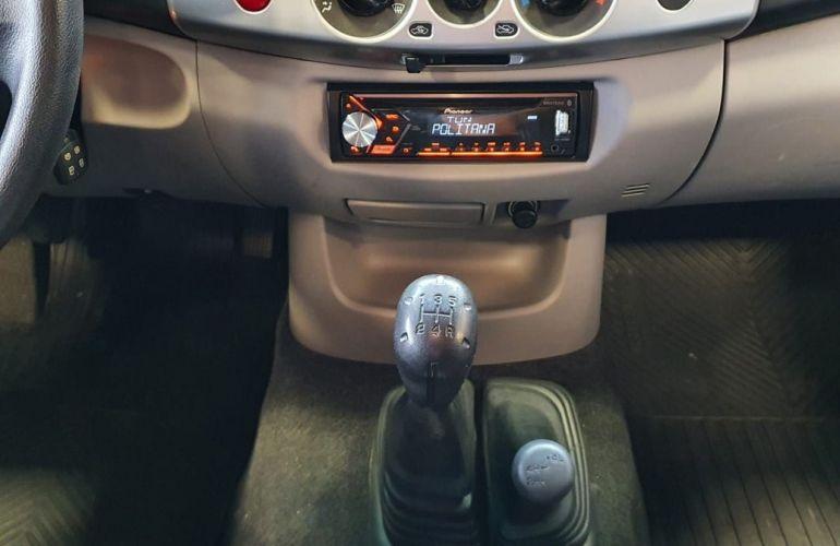 Mitsubishi L200 Triton 3.2 GL 4x4 CD 16V Turbo Intercoler - Foto #6