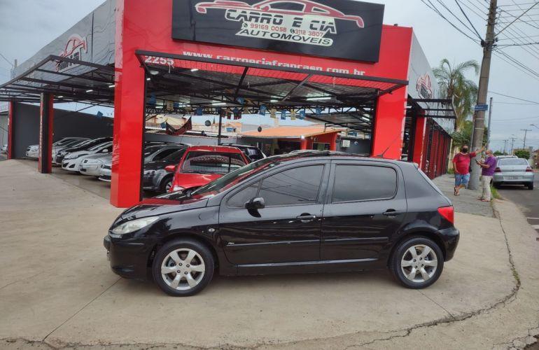 Peugeot 307 2.0 Presence Pack 16v - Foto #3