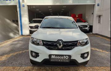 Renault Kwid 1.0 12v Sce Intense - Foto #3