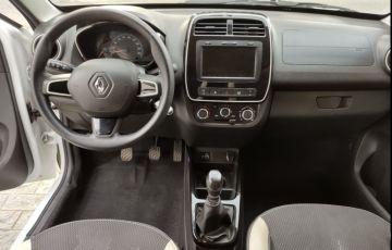 Renault Kwid 1.0 12v Sce Intense - Foto #6