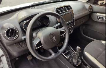 Renault Kwid 1.0 12v Sce Intense - Foto #9