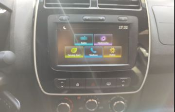 Renault Kwid 1.0 12v Sce Intense - Foto #10