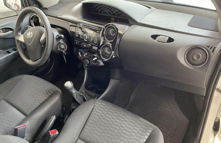 Fiat Uno Mille Fire Economy 1.0 (Flex) 2p - Foto #10