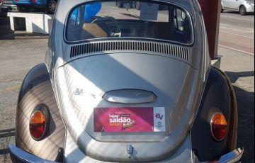 Volkswagen Fusca 1.3 8V - Foto #5