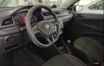 Volkswagen Gol 1.0 MPI (Flex) - Foto #3