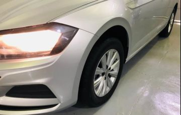 Volkswagen Virtus 1.6 Msi - Foto #9