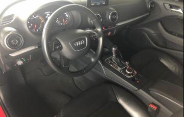 Audi A3 Sedan 1.4 TFSI Ambiente S Tronic - Foto #4