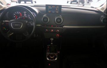 Audi A3 Sedan 1.4 TFSI Ambiente S Tronic - Foto #7