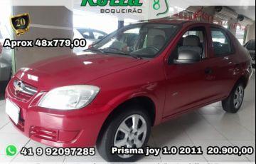 Chevrolet Prisma Joy 1.0 VHCE 8V Flexpower