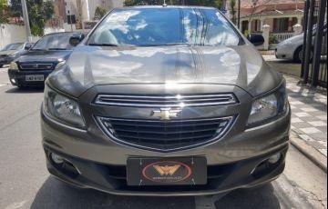 Chevrolet Prisma 1.0 MPFi Advantage 8v - Foto #1