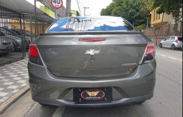 Chevrolet Prisma 1.0 MPFi Advantage 8v - Foto #6