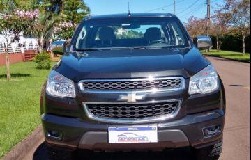 Chevrolet S10 2.4 LT 4x2 (Cab Dupla) (Flex) - Foto #3