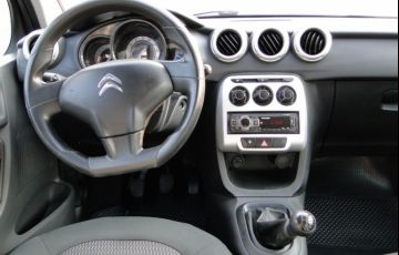 Citroën C3 1.5 Origine 8v - Foto #5