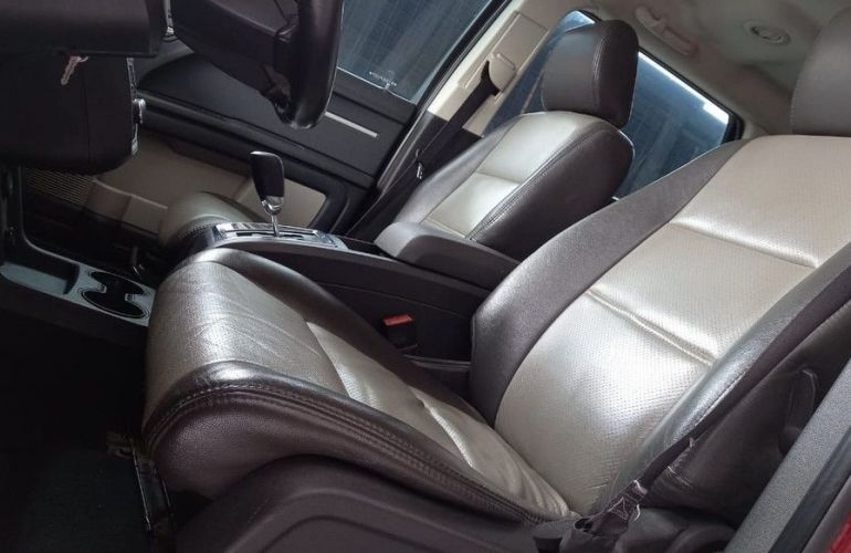 Dodge Journey 2.7 Sxt V6 - Foto #6