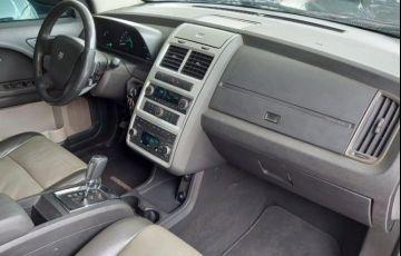 Dodge Journey 2.7 Sxt V6 - Foto #7