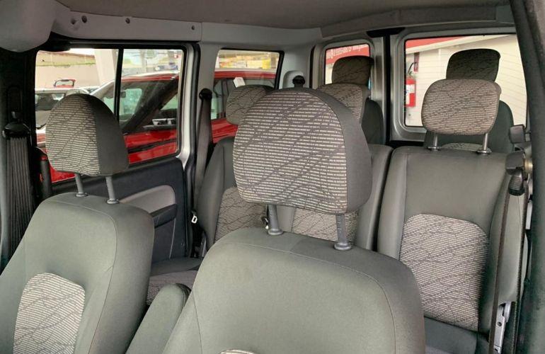 Fiat Doblo 1.8 MPi Essence 7l 16v - Foto #9