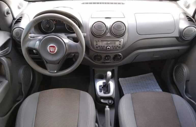Fiat Palio 1.6 MPi Essence 16v - Foto #10