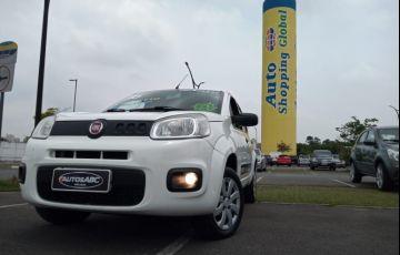 Fiat Uno 1.0 Evo Attractive 8v - Foto #1